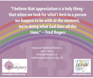 Mister Rogers Archives Sharing God S Love For Stories