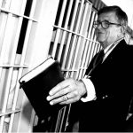 """The Stench of Prison"" …. Reflections from the late Chuck Colson"